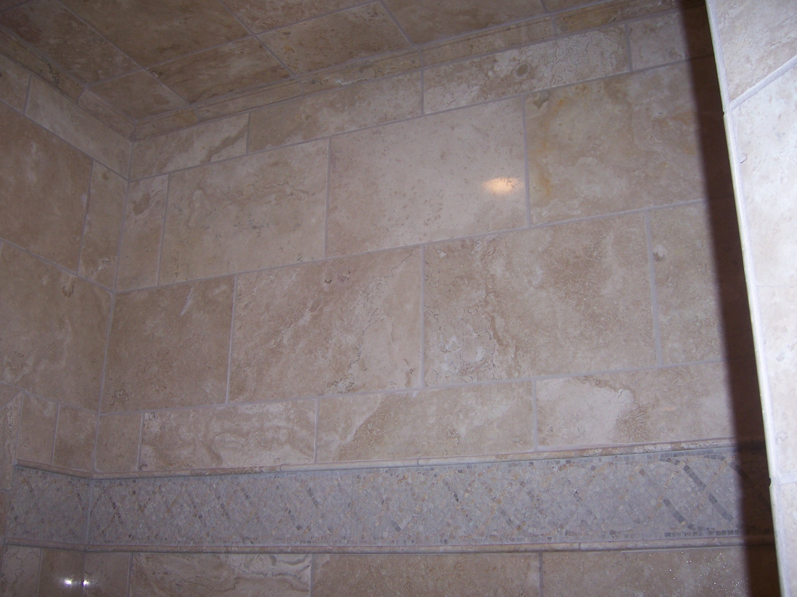 Incredible Travertine Tile Shower 2576 x 1932 · 763 kB · jpeg