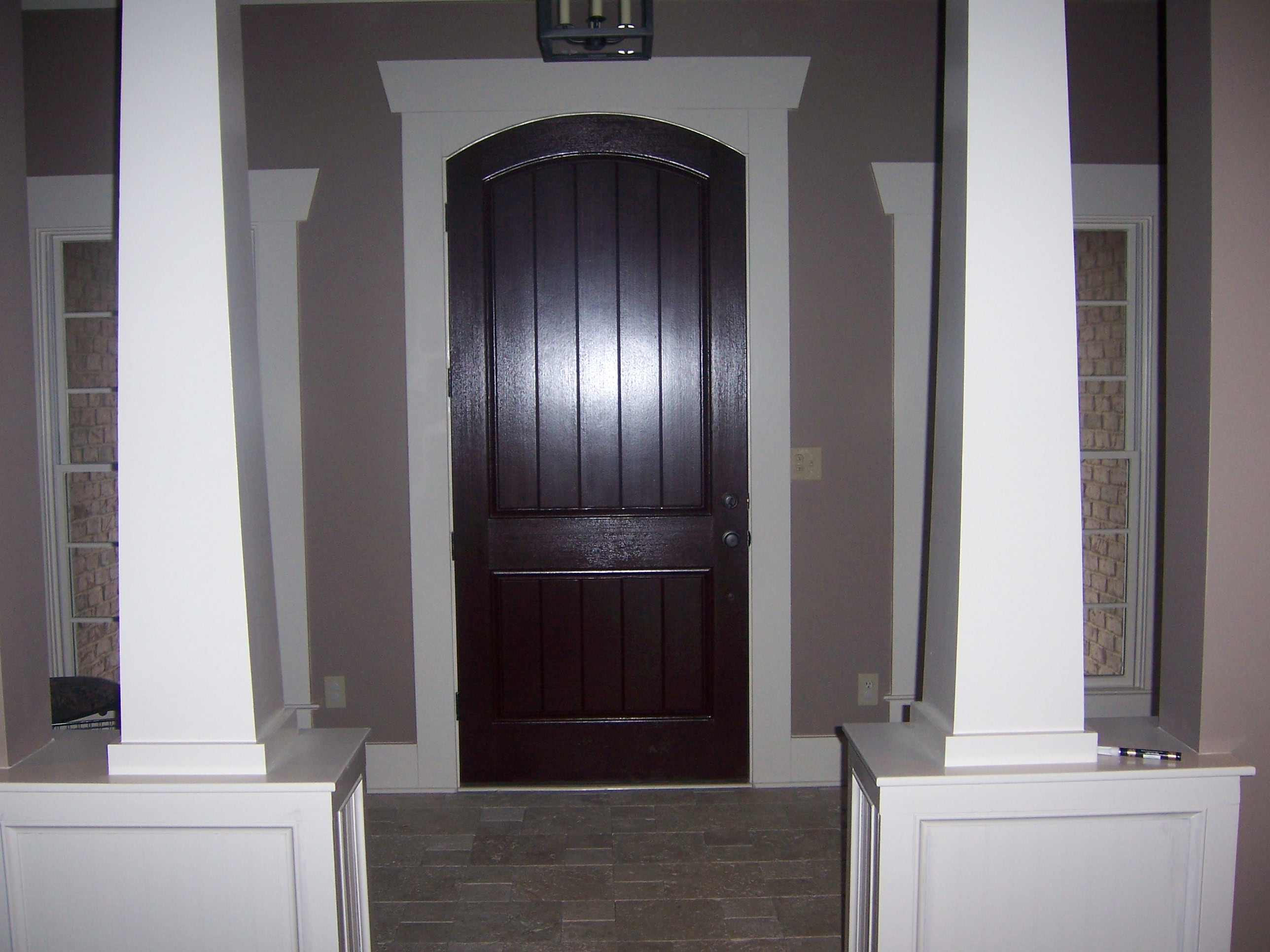 pin wood be can or used our interior purposes their decor load decorative columns structural purely for